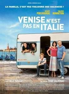 Valérie Bonneton viendra avec le réalisateur Ivan Calbérac pour « Venise n'est pas en Italie » où elle partage l'affiche avec Benoît Poelvoorde.