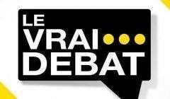 Le Vrai débat est clos, première synthèse (Vrai débat)