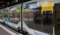 Un nouveau nom pour les transports en région Grand Est (photo RGE)
