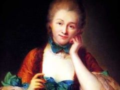 Emilie Du Chatelet( Photo credit: orionpozo on Visualhunt / CC BY)