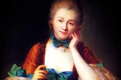 7e Journée Emilie du Châtelet : jeudi 25 avril à Polytech Nancy