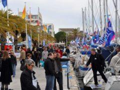 25ème édition des Nautiques de Port Camargue (Photo Les Nautiques)