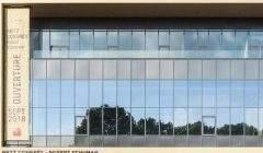 Centre des congrès Robert-Schuman de Metz (photo Ville de Metz)