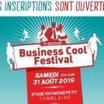 CCI-54 : le business Cool Festival 2019 s'annonce grandiose!