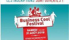 CCI-54 : le business Cool Festival 2019 s'annonce grandiose!