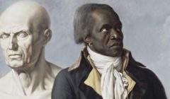 Portrait de Jean-Baptiste Belley par Girodet-Trioson, 1798. Musée de l'Histoire de France, Versailles. Wikipédia