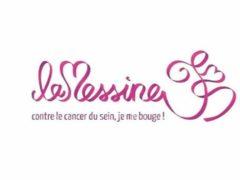 La Messine, une course contre le cancer du sein (affiche)
