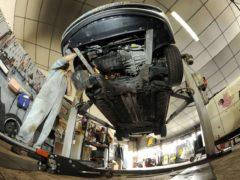 La conjoncture est favorable dans les garages auto (DR)