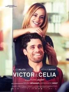 Ouvrir un salon de coiffure ensemble, c'est le projet de Victor et Celia, les ennuis vont commencer.