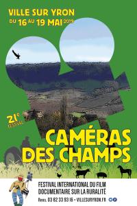 Loin de la Croisette et des paillettes, un festival de cinéma à la campagne, entrée libre et gratuite.