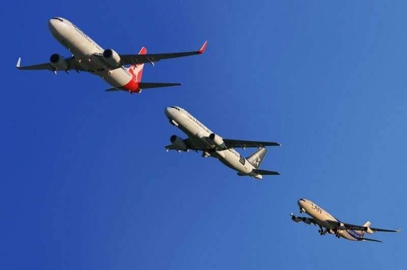 Trafic aérien : une croissance fulgurante (Photo on Visualhunt)