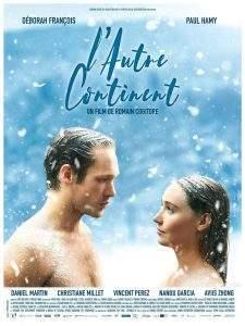 « C'est une histoire d'amour, mais on s'interroge sur la limite de l'amour », confie l'actrice Déborah François.