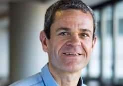 Bastien Nivet, auteur du livre L'Europe puissance, mythe et réalité (photo PUB)