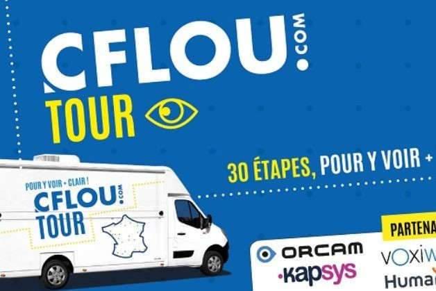 Cflou tour de France en 30 étapes (photo Cflou)