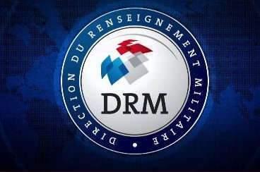 Logo de la DRM