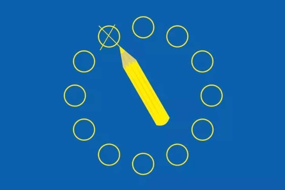 Européennes : cinq infos indispensables avant d'aller voter