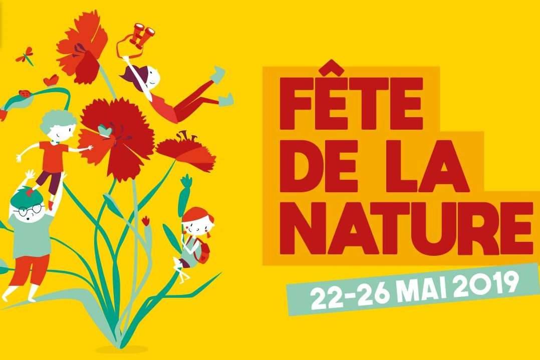 13e édition de la Fête de la Nature !