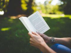 Lire, c'est vivre (Pixabay)