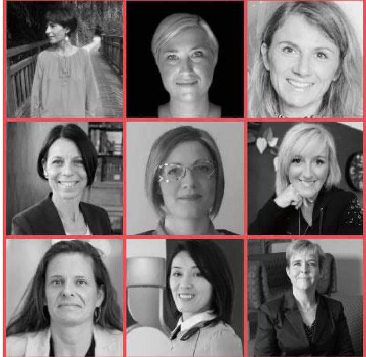 Neuf femmes nommées aux trophées de l'économie 2019 (photo Région Grand Est)