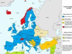 L'Union européenne (Wikimedia Commons)
