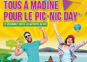 Un week-end festif pour lancer la saison 2019 à Madine