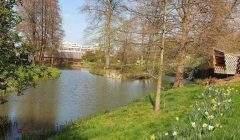 Photo illustrant la pétition des riverais de Nancy-Brabois