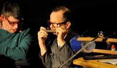 Musique au programme (photo b.prudhommes)