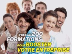 Plus de 200 formations au catalogue de la CCI 54