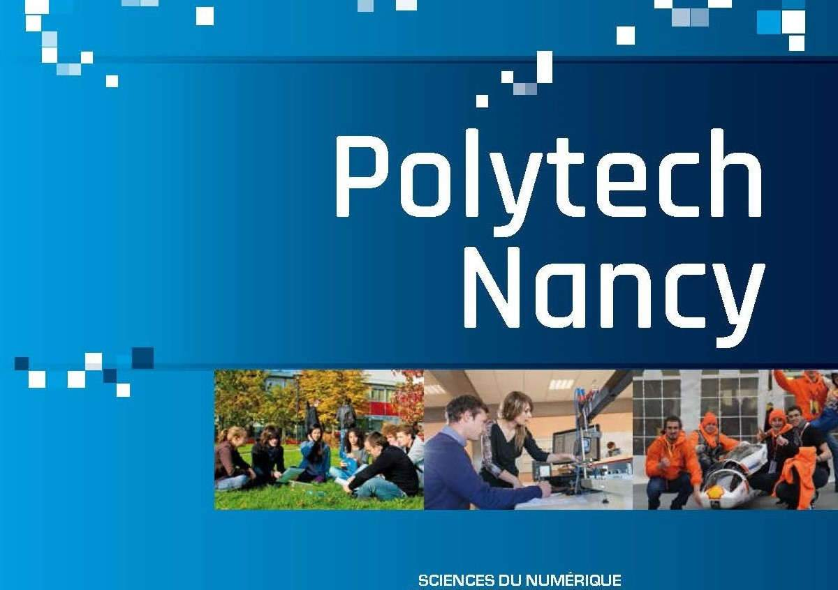Journée de mobilité internationale à Polytech Nancy