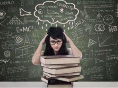 La recherche montre qu'accepter son stress aide à se protéger des émotions négatives.Shutterstock