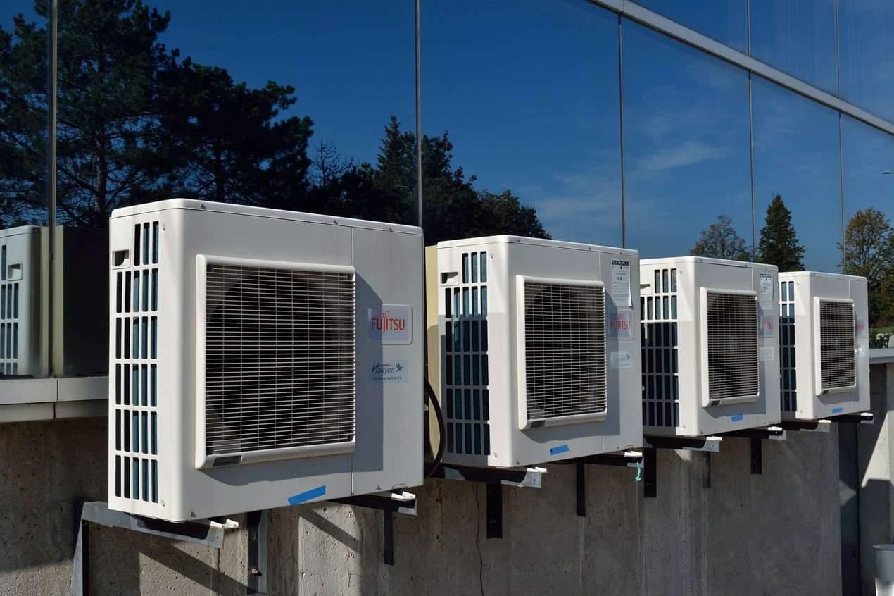 Boom de la climatisation : des pistes pour éviter la surchauffe planétaire