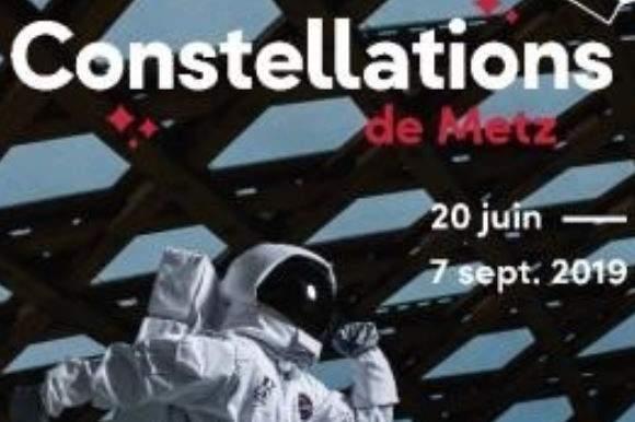 Constellations de Metz #3 : programme du 17 au 21 juillet