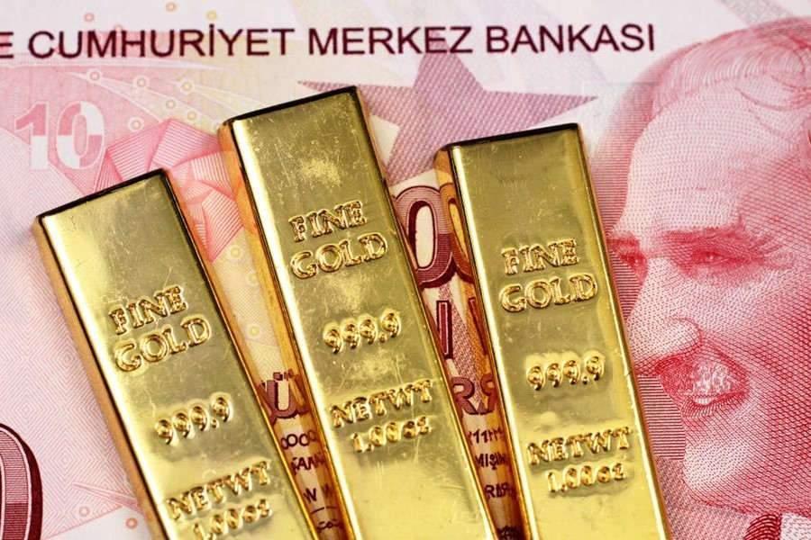 Comment l'or est devenu monnaie d'échange entre la Turquie et l'Iran