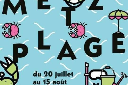 Metz Plage 12e édition !