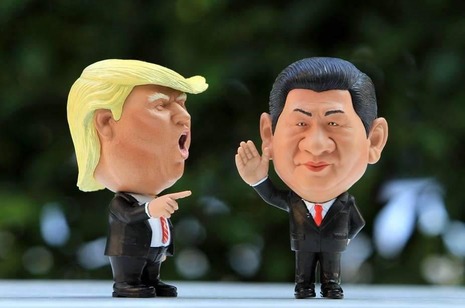 Le transfert de technologie, l'autre pomme de discorde de la guerre commerciale sino-américaine