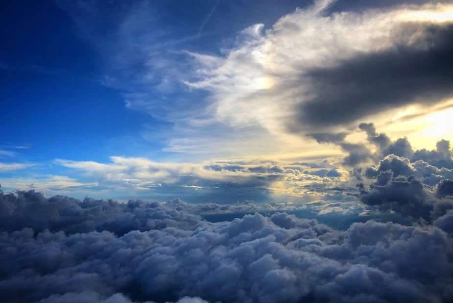 Les nuages, enfants terribles du climat