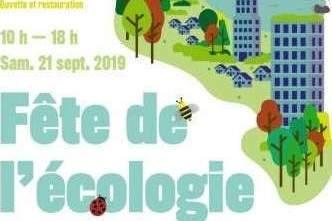 Fête de l'écologie à Metz : comprendre la nature en s'amusant