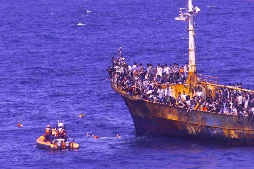 La finance au secours des migrants… Le Parlement osera-t-il en parler ?