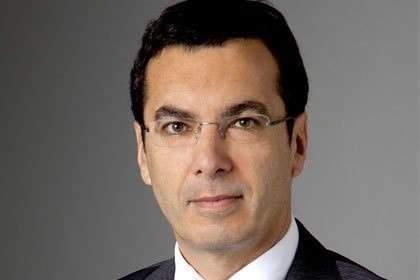 Jean-Pierre Farandou président de La SNCF