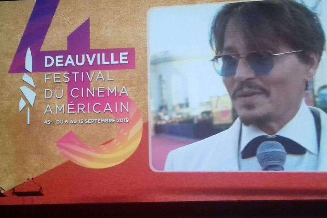 Deauville: improbables amis et misérables citoyens