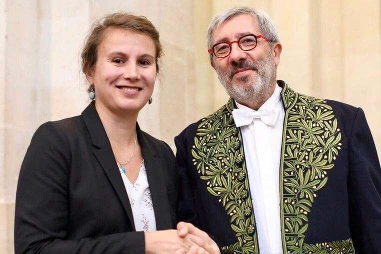L'Académie des sciences honore trois chercheurs de l'Université de Lorraine