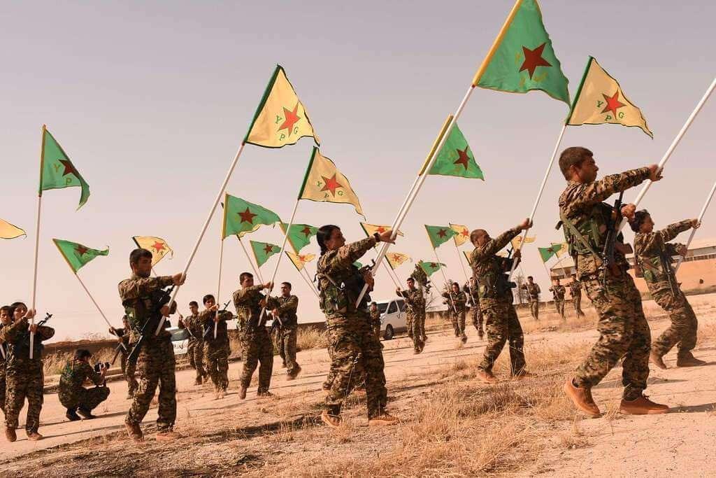 Un corridor de la paix est-il possible après le retrait des troupes américaines au nord-est de la Syrie ?