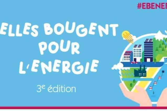 Lorraine : « Elles bougent pour l'Energie »