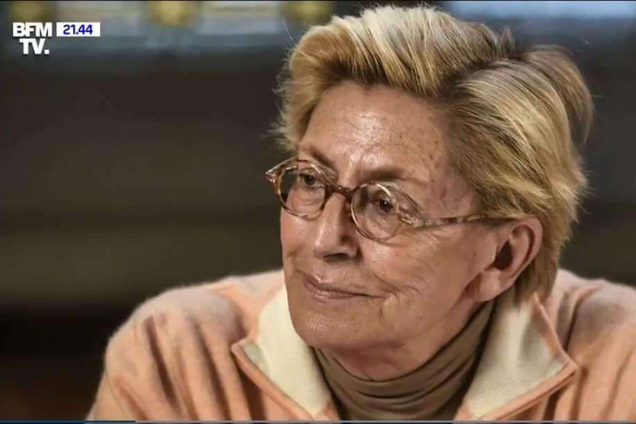 Isabelle Balkany (capture BFM TV)