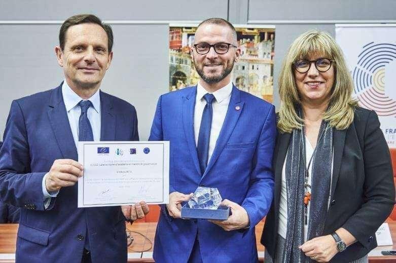 La participation citoyenne à Metz labellisée par l'Europe