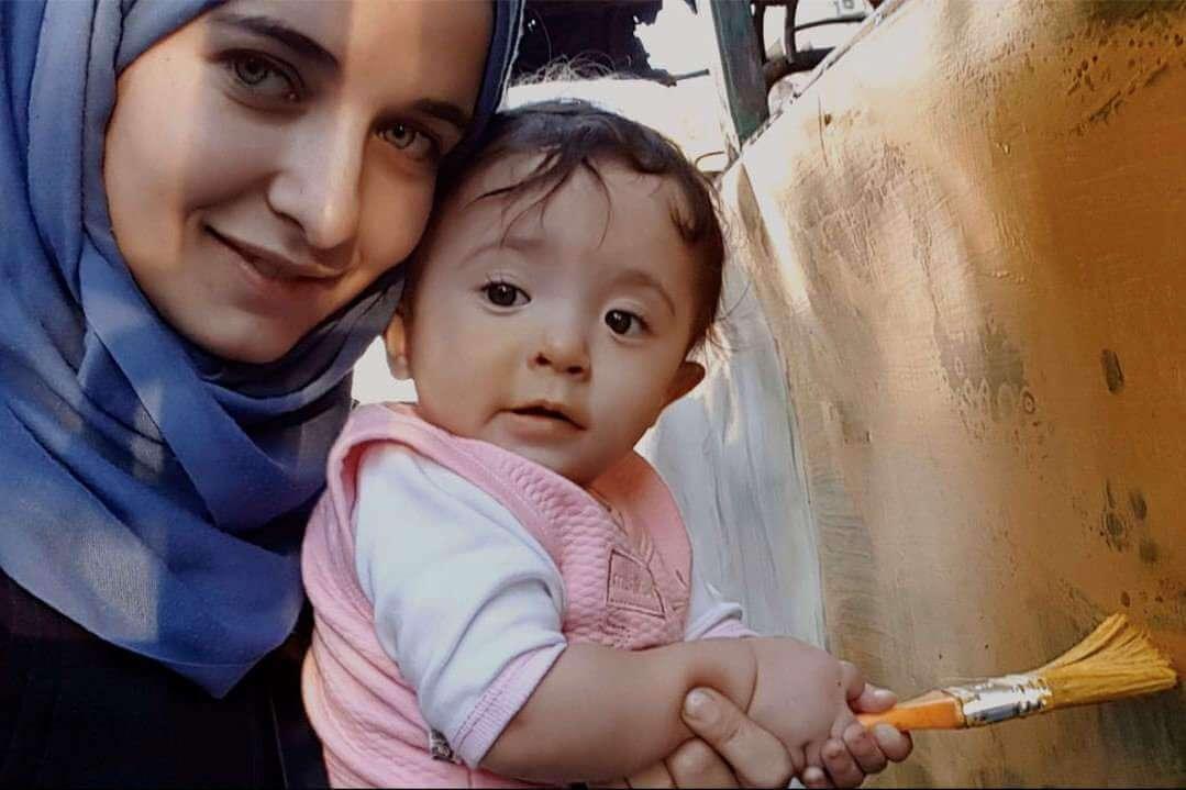 «Pour Sama», la petite fille d'Alep