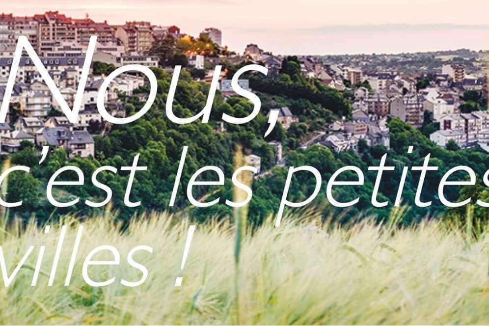 Les Petites Villes de France mettent en place un conseil scientifique