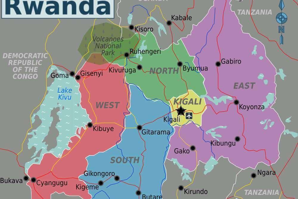 10 Choses A Savoir Sur Le Rwanda Pour Ne Plus Se Faire Pieger