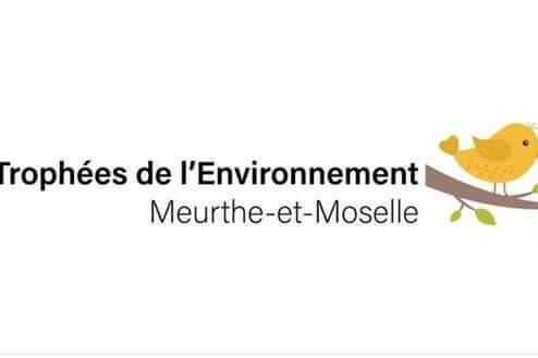 Flore 54 : remise des Trophées de l'Environnement