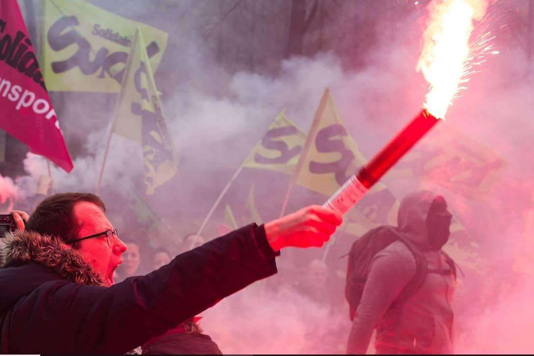 Grèves à la SNCF… et ailleurs : les raisons de s'inquiéter